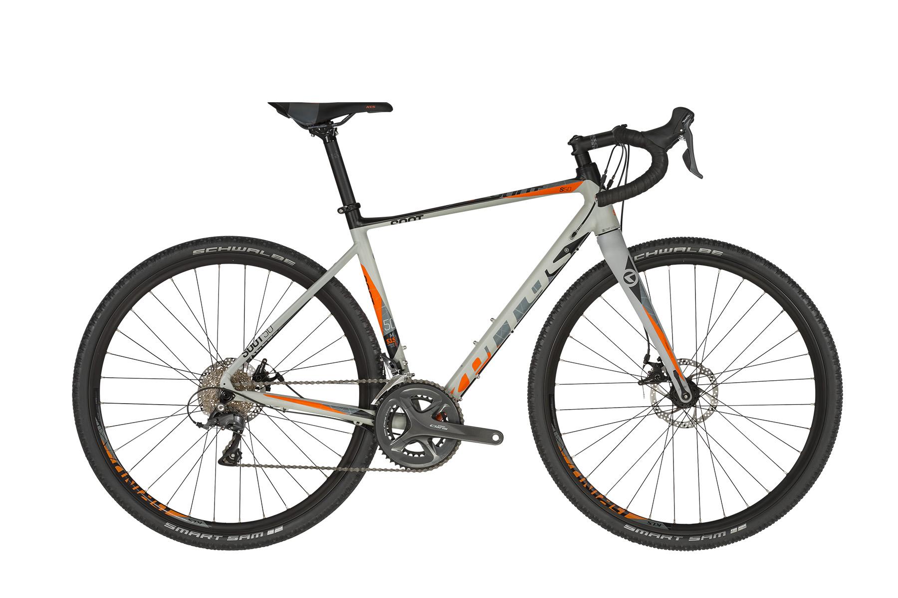cyclocross kerékpárok