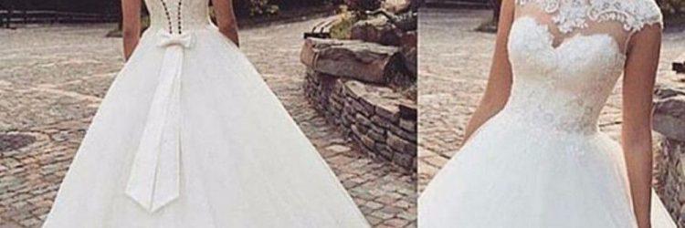 A tökéletes esküvői ruhafazon kiválasztása!
